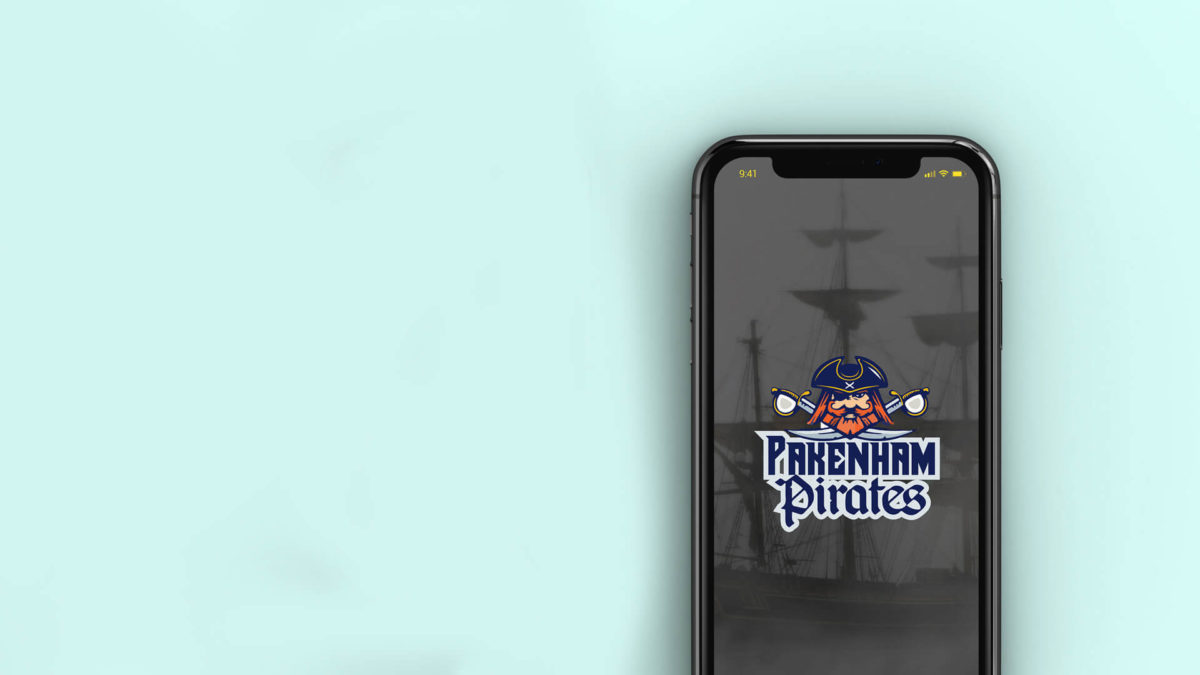 Pakenham Pirates
