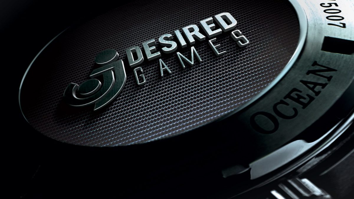 Desired Games