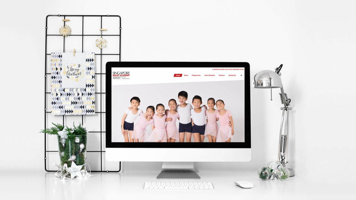 Singapore Ballet Academy
