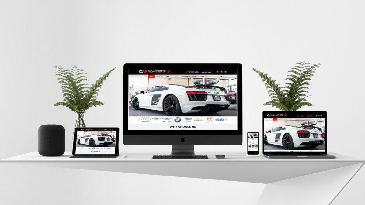 California Motorsports