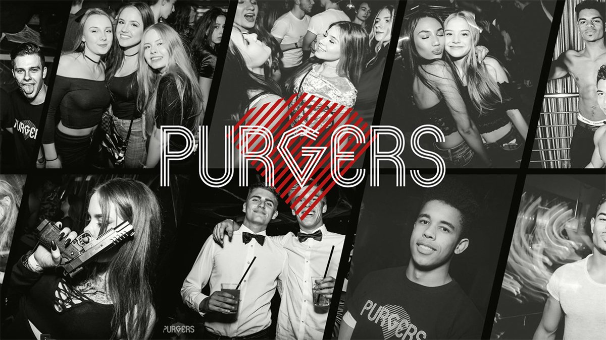 Purgers