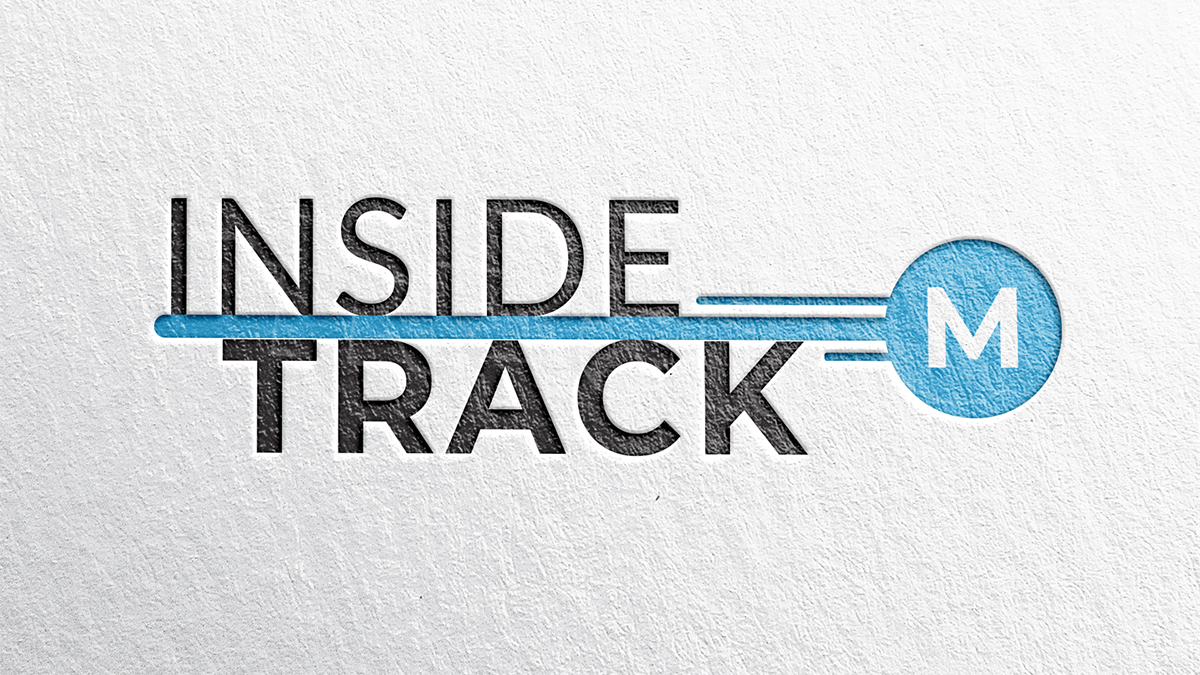Inside Track M