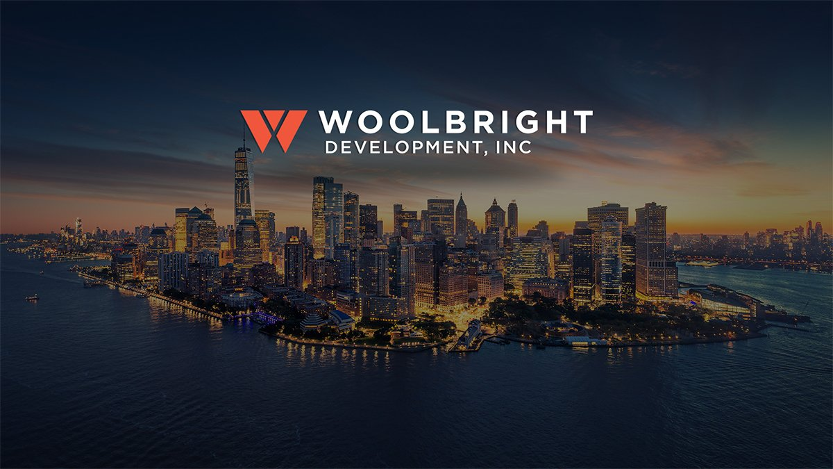 Woolbright Development