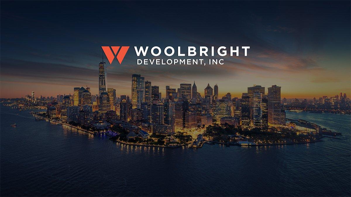 Woolbright Development