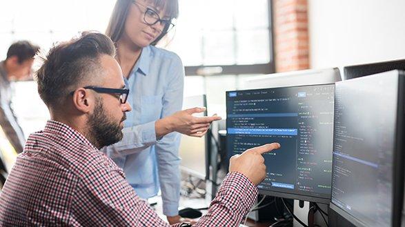 Custom Development Solutions