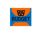 Budget Sign
