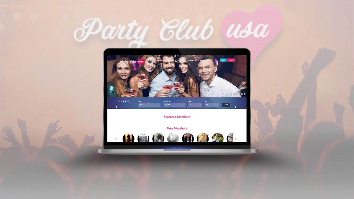 Party Club USA