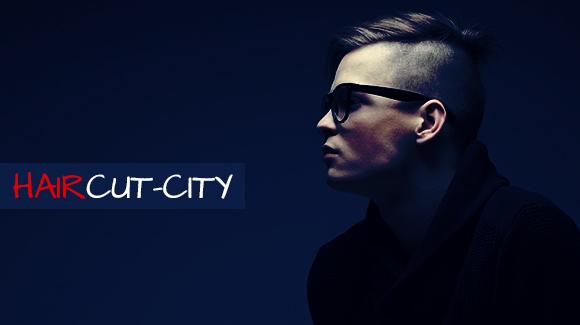 Hair Cut City