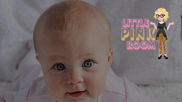 Little Pink Room