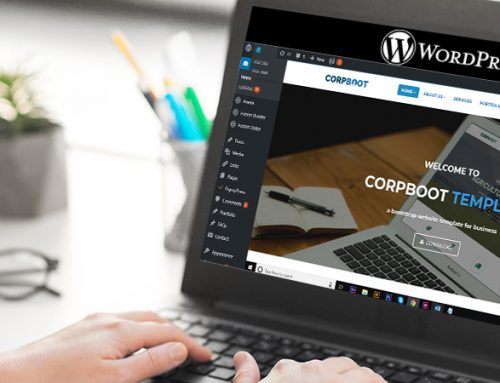 Useful Information About WordPress Web Design Techniques